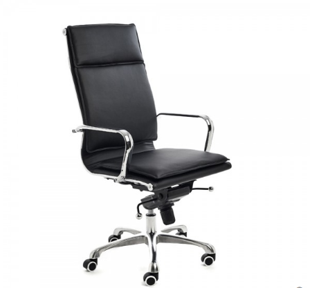 Cadeira Rocada RD-986 Preta
