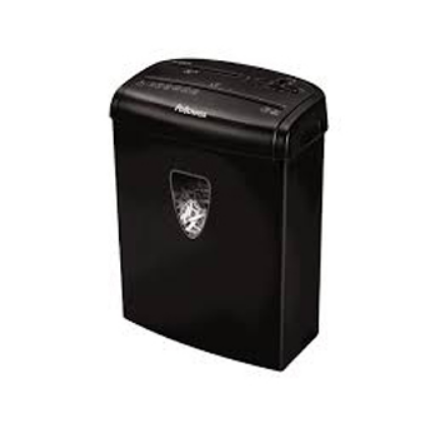 Destruidora Corte particulas 4x35mm fellowes -8 folhas