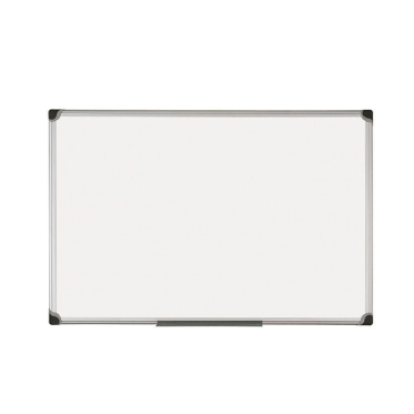 Quadro Branco cerâmica 120x180 cx. aluminio magnético