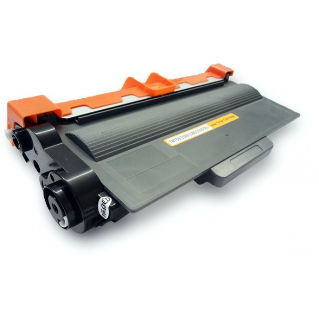 Toner Compatível Brother TN-3380 Preto Alta Cap.