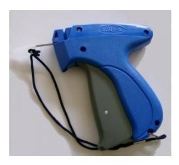 Pistola Manual para Pinos
