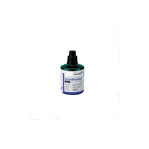 Tinta para marcador quadro branco verde (100ml)