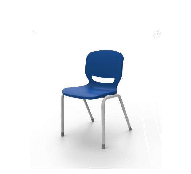 Cadeira Ergos Shell Basic (várias cores)