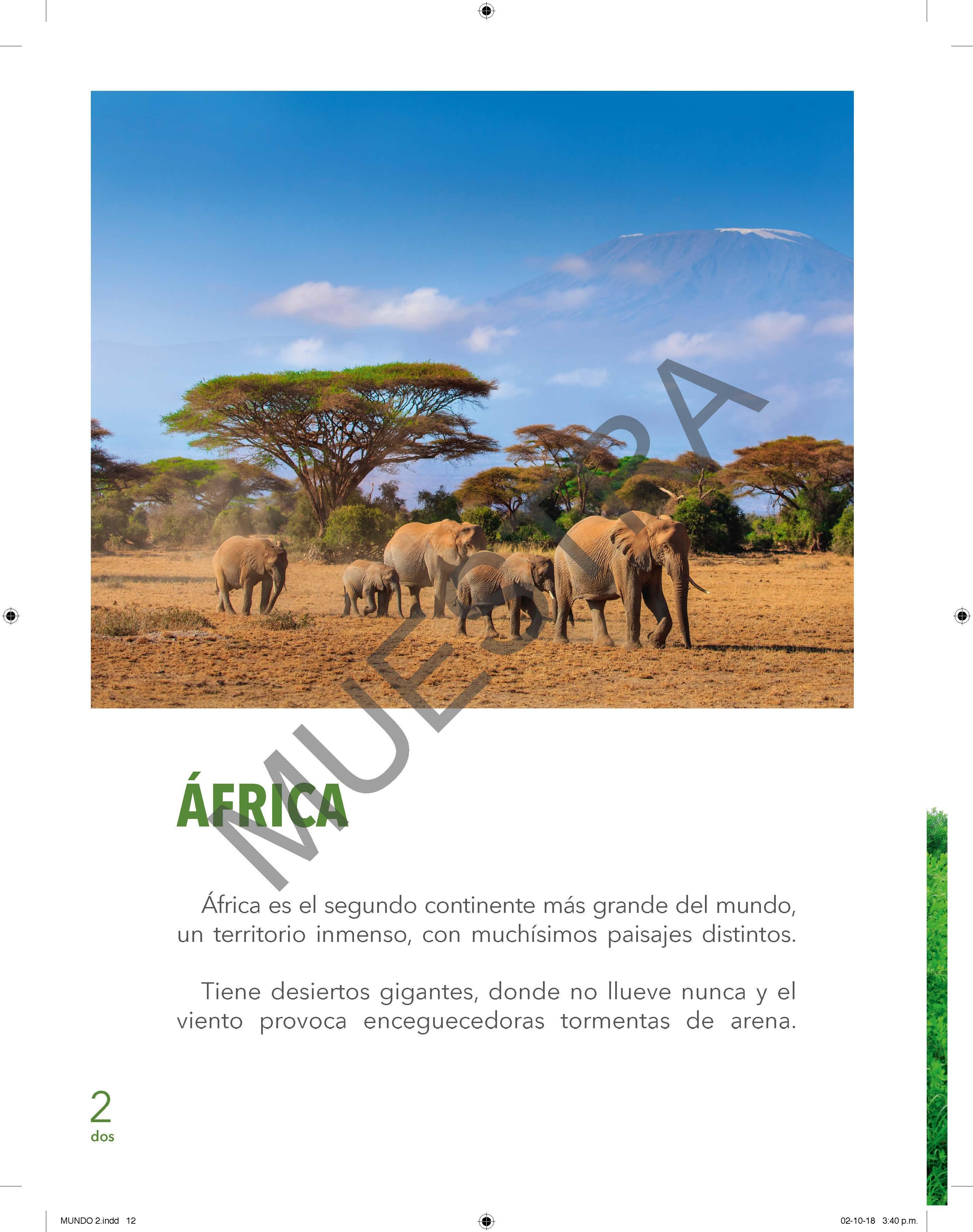 Tomo II Curiosidades del Mundo y la Naturaleza (Pack 2 libros / última edición 2016)