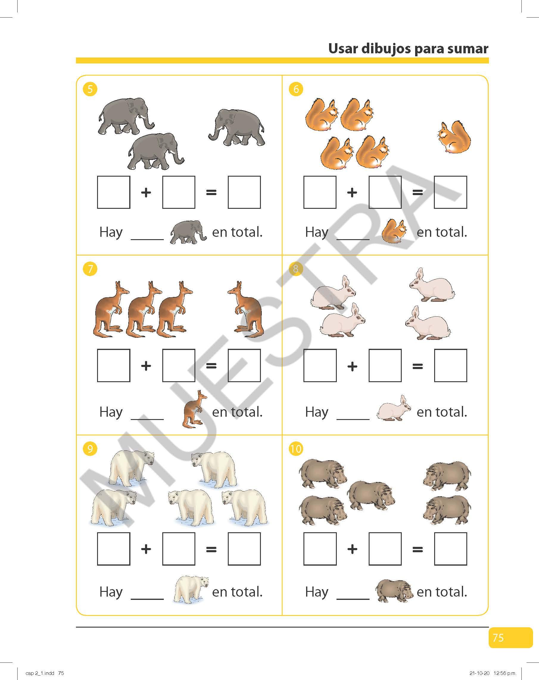Matemáticas Aprendizajes Esenciales 1° básico (Edición especial 2021 - Tomo 1 y 2)