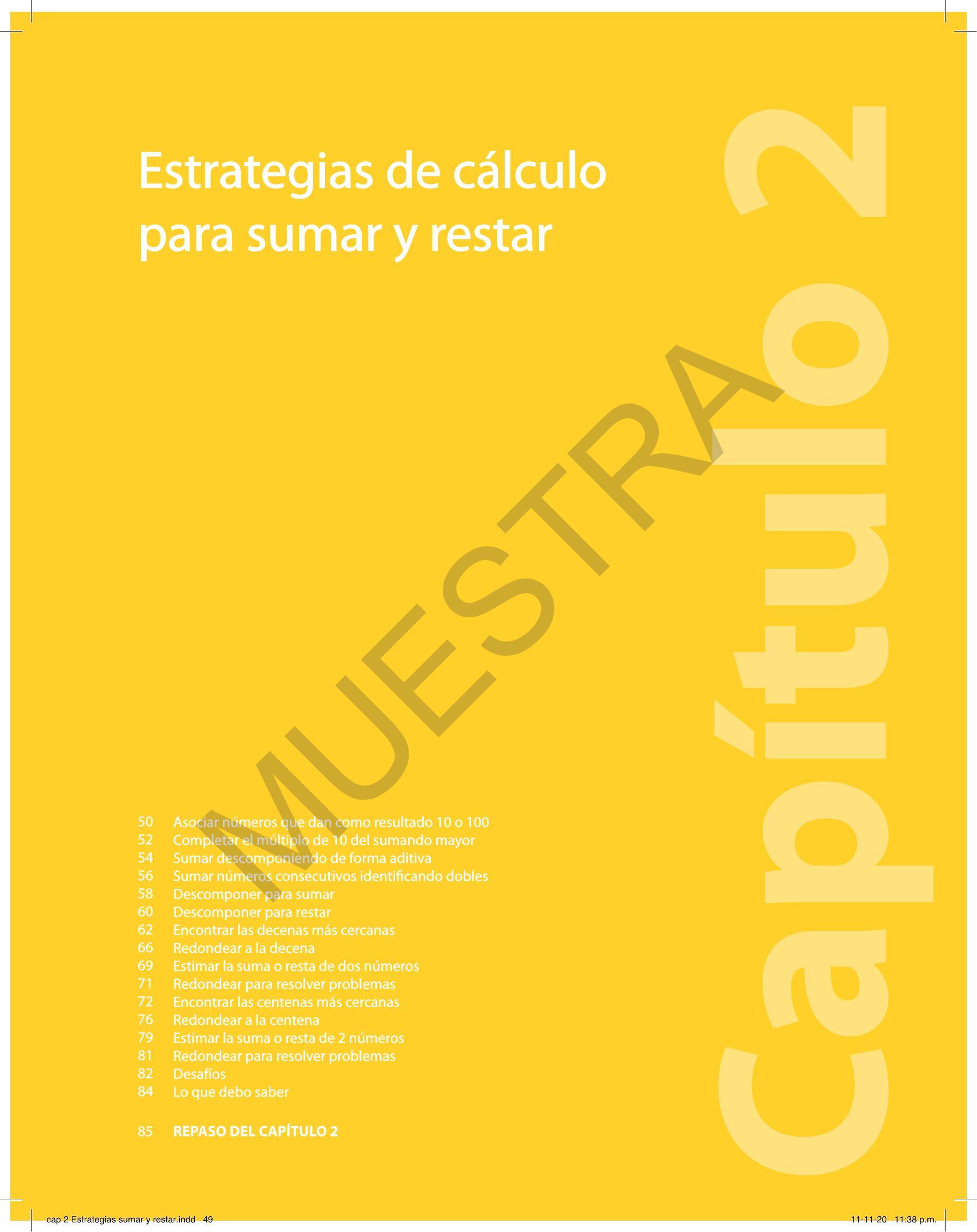 Matemáticas Aprendizajes Esenciales 4° básico (Edición especial 2021 - Tomo 1 y 2)
