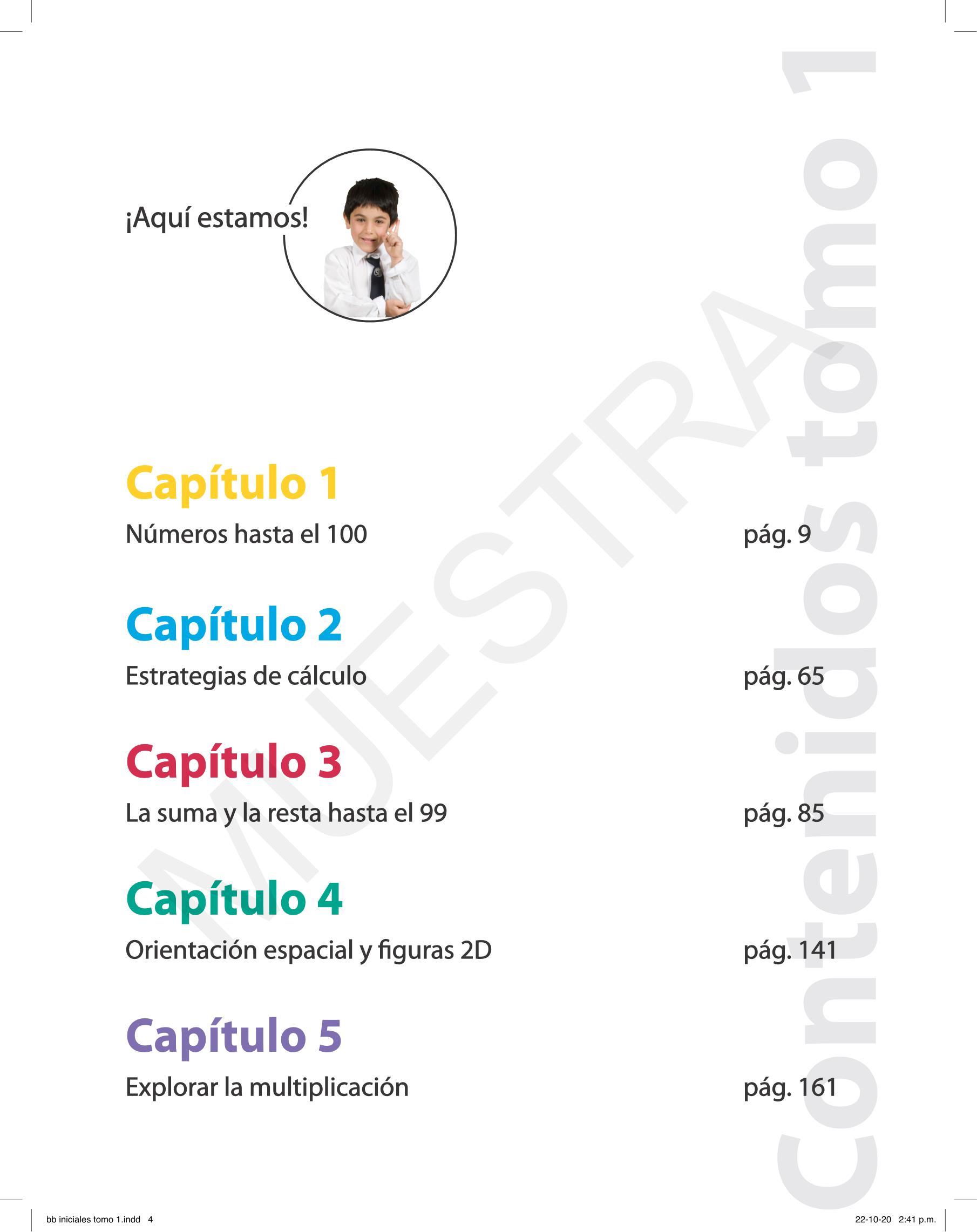 Matemáticas Aprendizajes Esenciales 2° básico - PRÓXIMAMENTE
