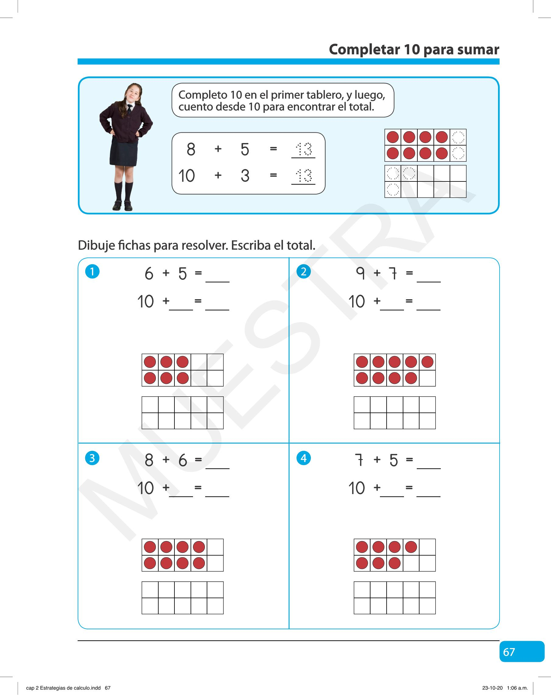 Matemáticas Aprendizajes Esenciales 2° básico (Edición especial 2021 - Tomo 1 y 2)
