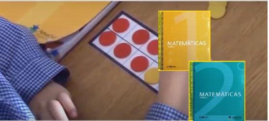 Curso de capacitación Matemáticas 1° y 2° básico