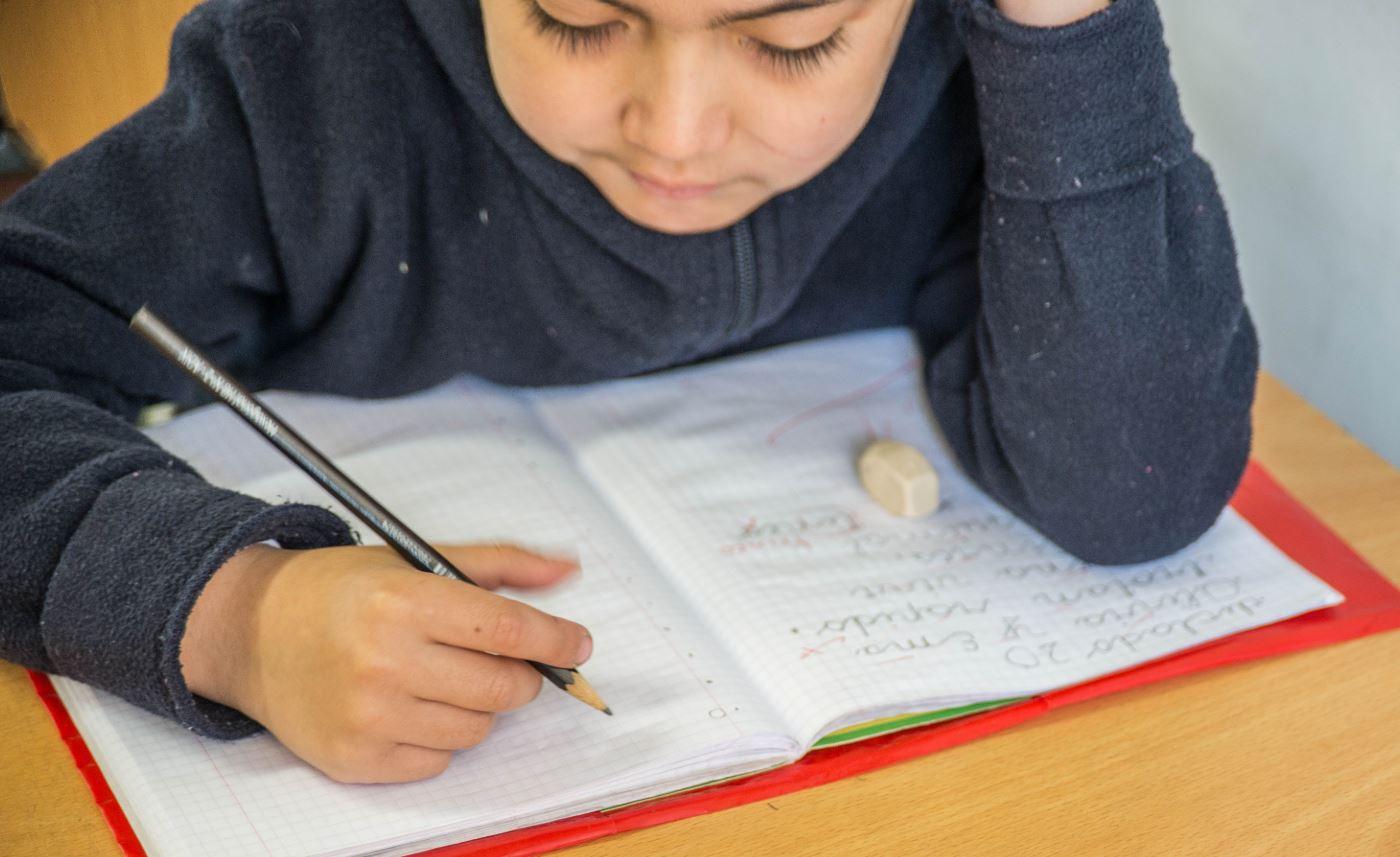 Taller práctico: Introducción al programa de lectoescritura Astoreca