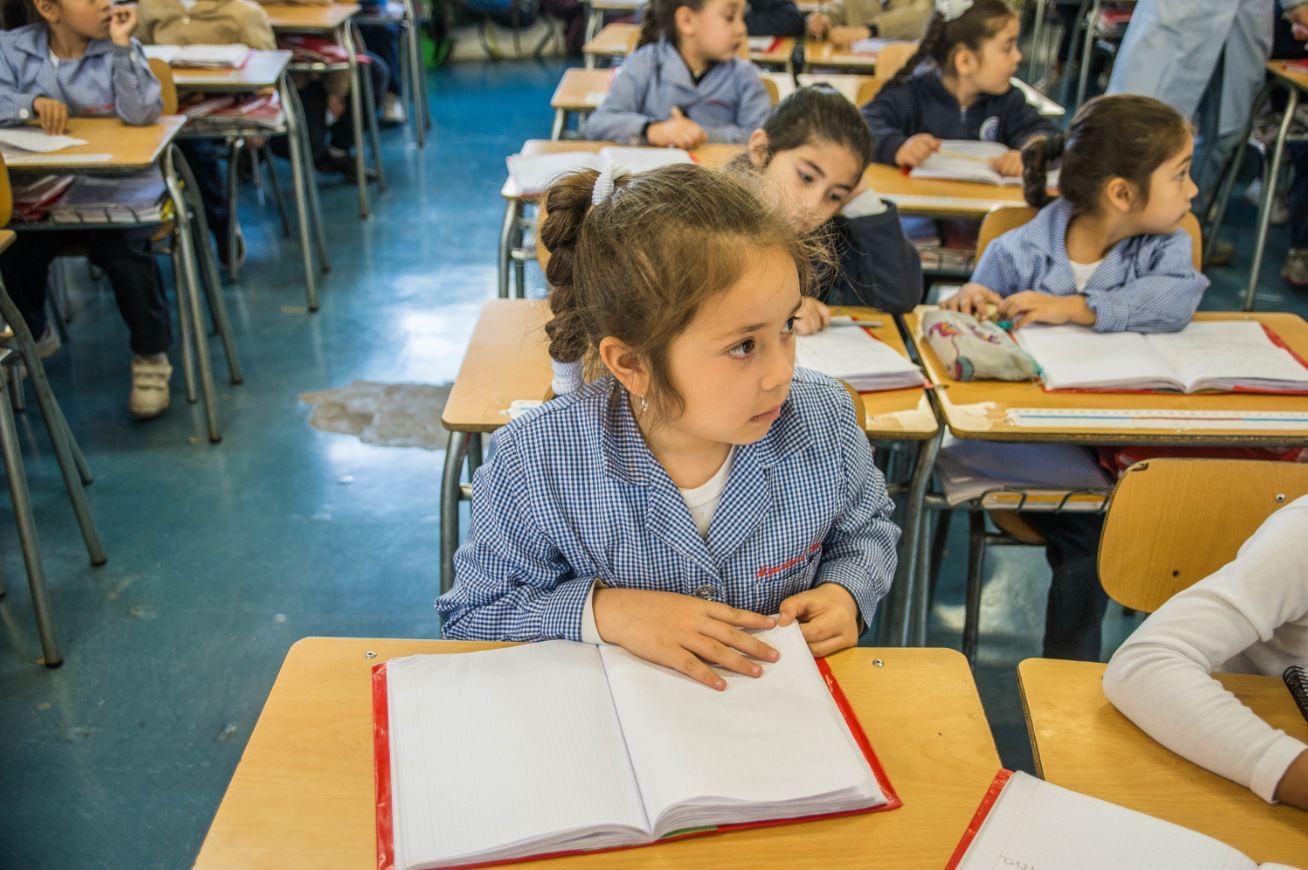 Taller práctico: Calendarización del programa de lectoescritura Astoreca