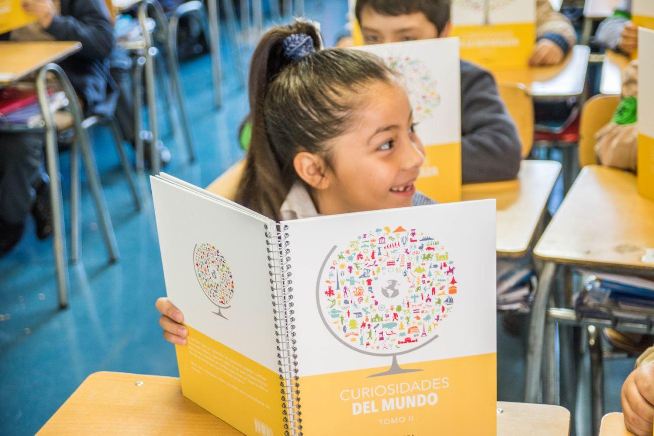 Taller práctico: Lectura diaria, abre el mundo a tus estudiantes