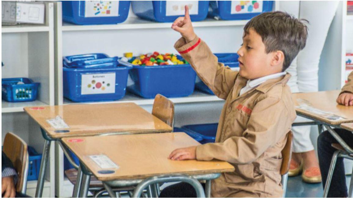Taller práctico: Estimula el aprendizaje temprano de las matemáticas