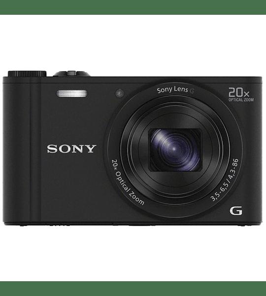 Sony Cybershot DSC-HX350
