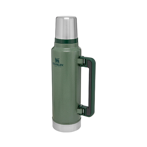 Termo Stanley Classic l 1.4 lt Verde