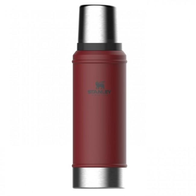 Termo Stanley Classic l 750 ml Rojo