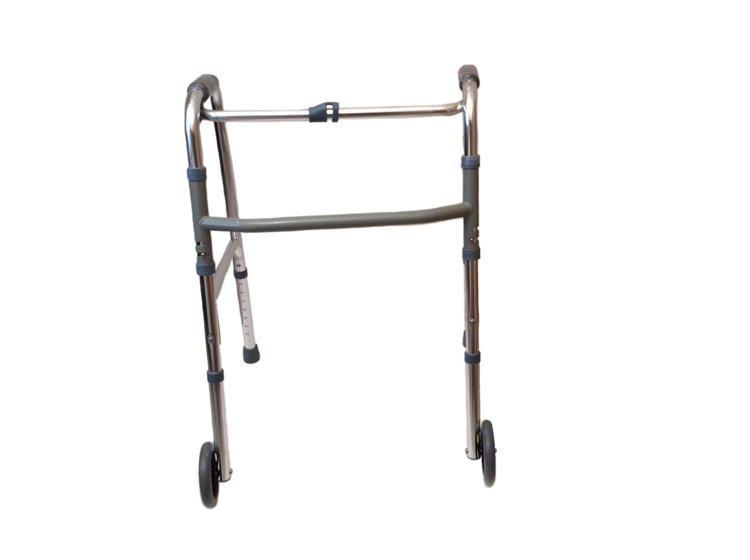 Andador ortopédico 2 ruedas