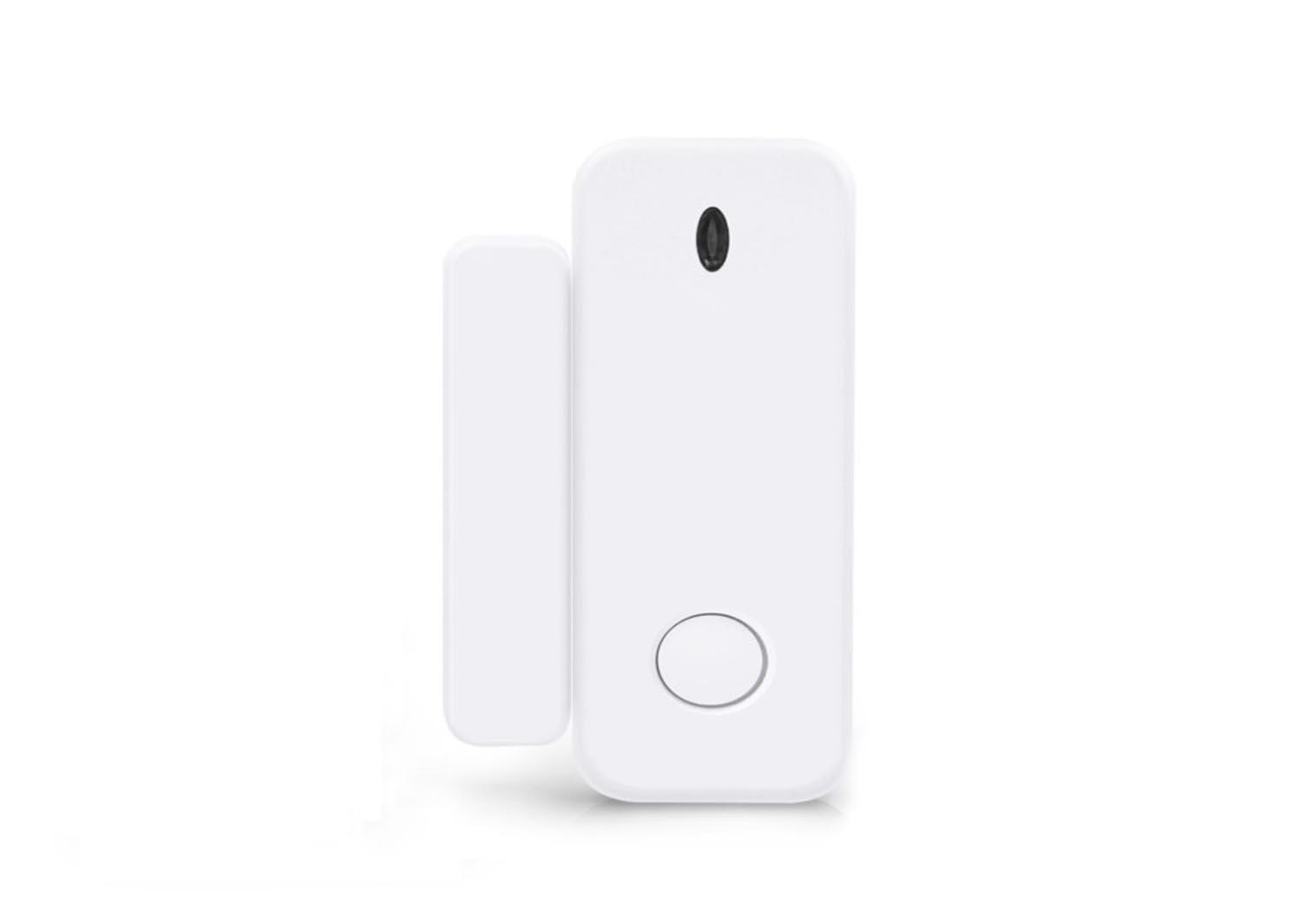 Sensor Magnetico Inalámbrico Para Alarma Tuya Smart G30