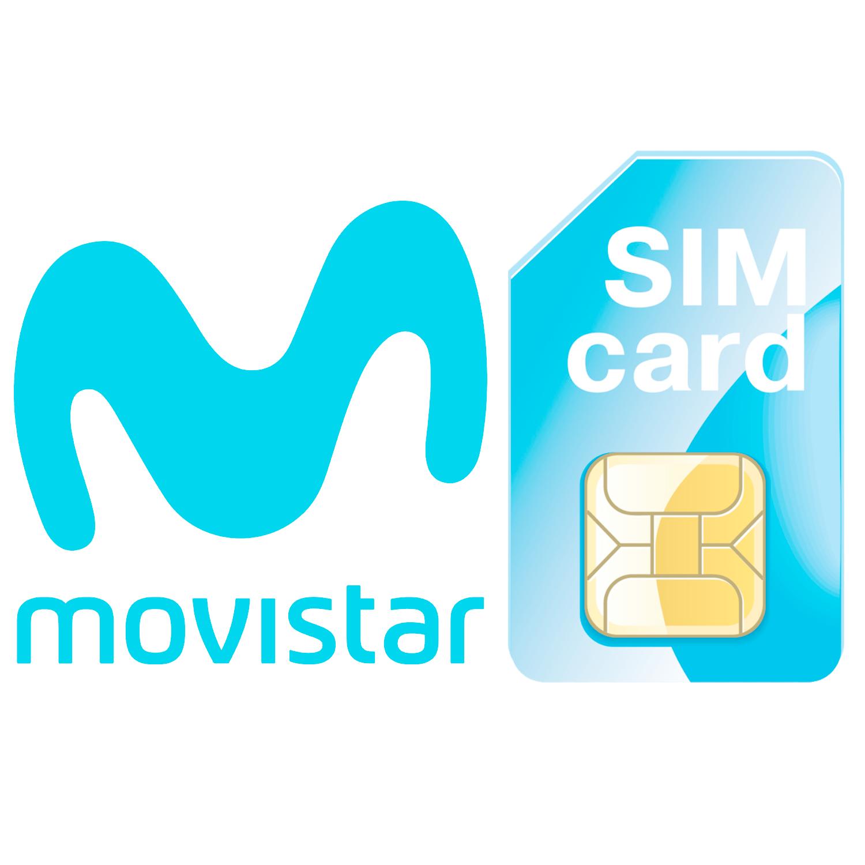 Chip Prepago Movistar