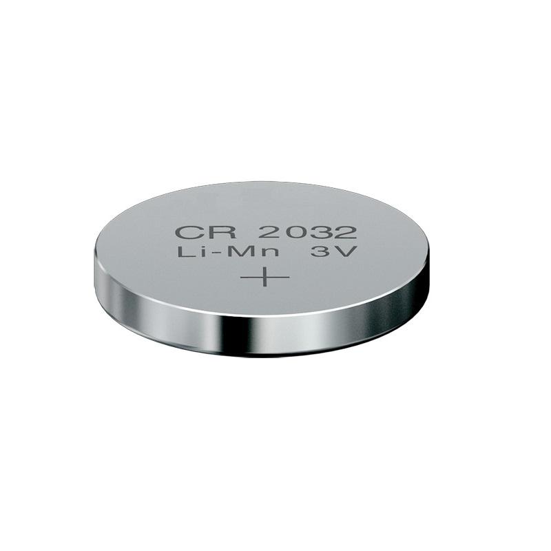 Batería de Litio 3V CR2032
