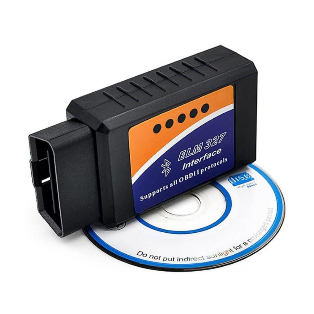 ELM327 V2.1 Bluetooth OBDII