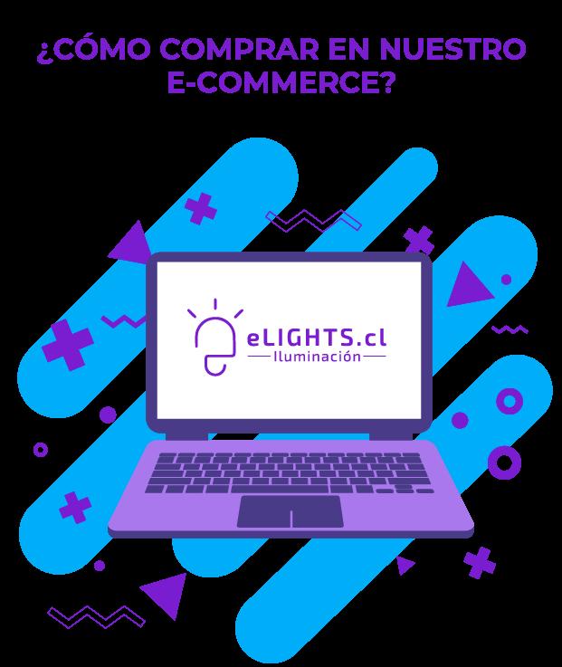 ¿Cómo comprar en nuestro E-commerce?