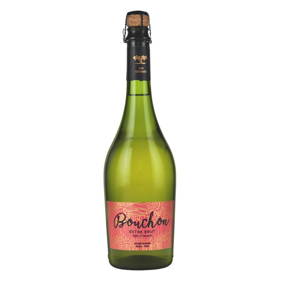 Espumante Extra Brut - Viña Bouchon
