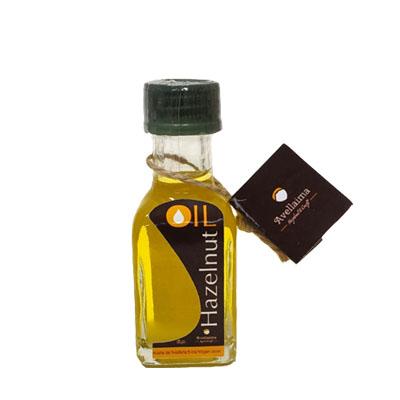 Aceite de Avellana Europea Tostada 50 ml - Avellaima