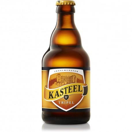 Cerveza Kasteel Tripel 330 ml