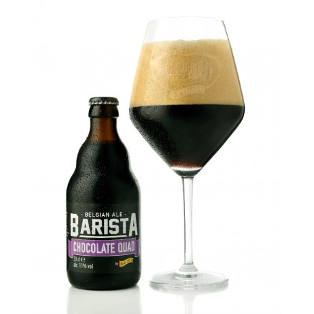 Kasteel Barista 330 ml