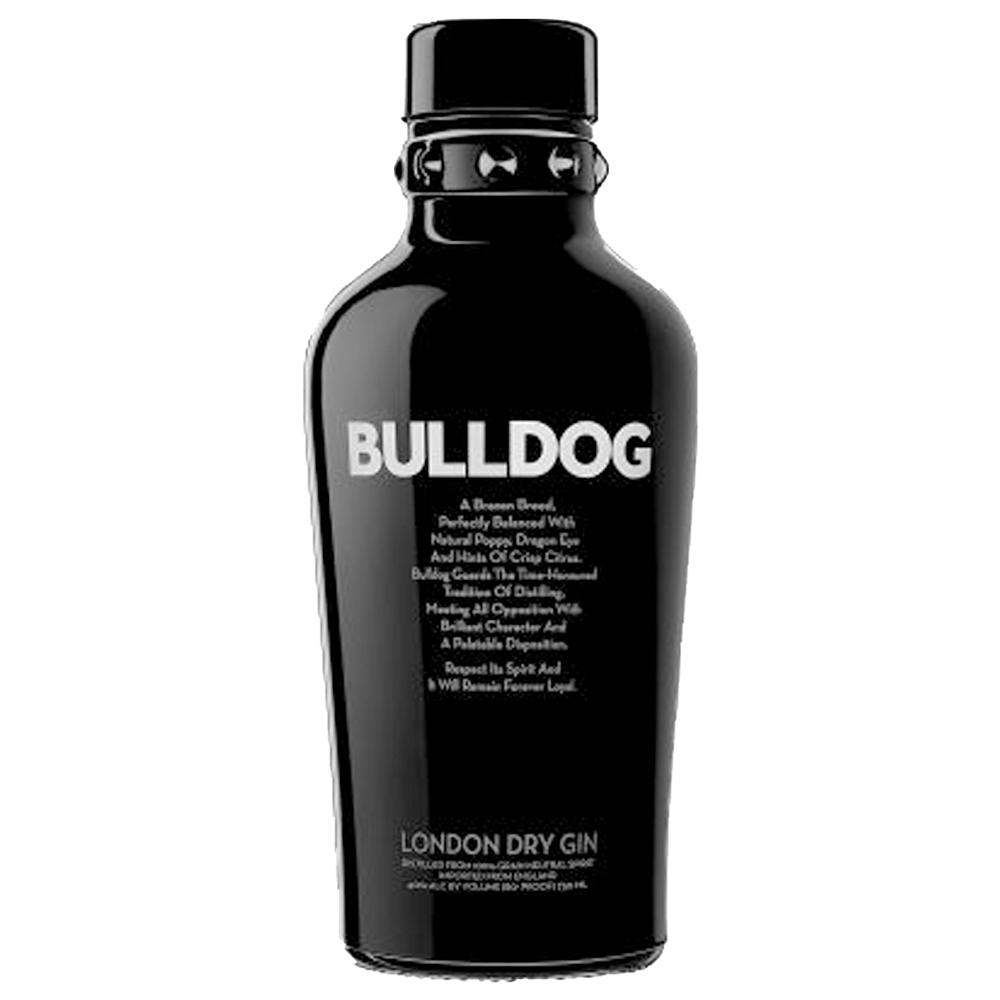 Gin Bulldog 750 cc.