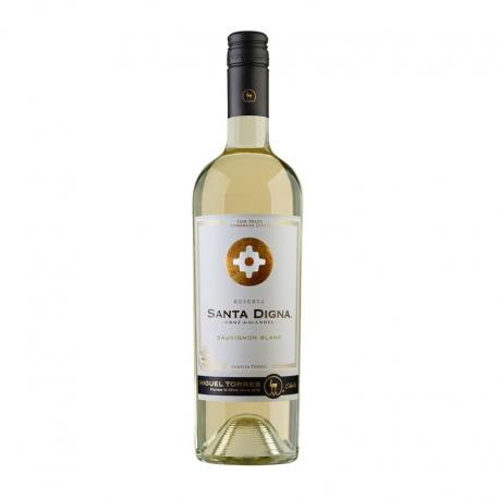 Sauvignon Blanc Gran Reserva Viña Miguel Torres - Santa Digna