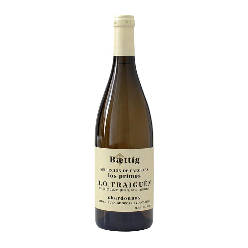 Selección de Parcelas Los Primos - Chardonnay 2018 - Baettig - Viña Miguel Torres