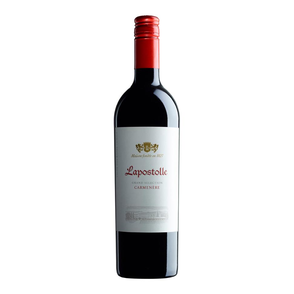 Carmenere Grand Selection - Viña Lapostolle