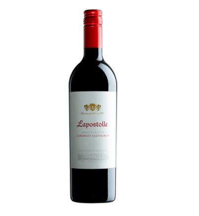Grand Selection Cabernet Sauvignon - Viña Lapostolle
