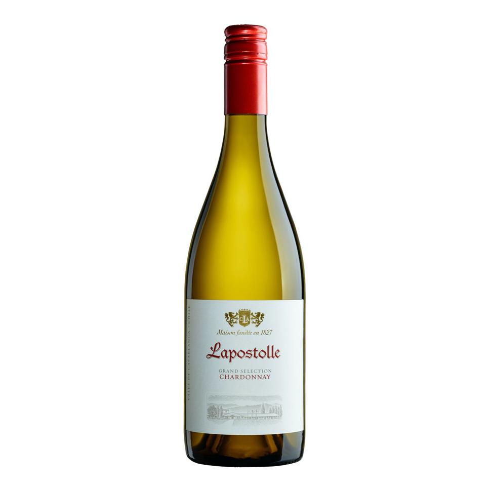 Chardonnay Grand Selection - Viña Lapostolle