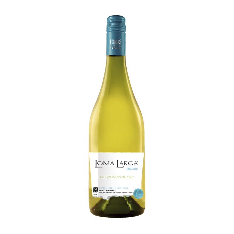 Lomas del Valle - Sauvignon Blanc Viña Loma Larga - Miguel Torres