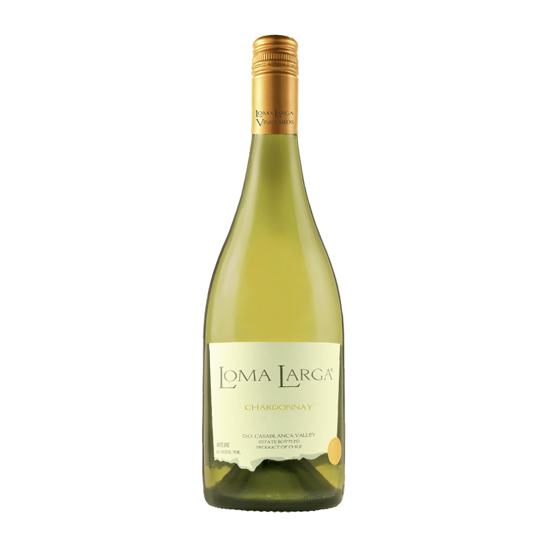 Chardonnay Viña Loma Larga - Miguel Torres