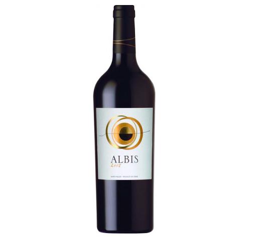 Albis Blend Icono - Viña Haras de Pirque