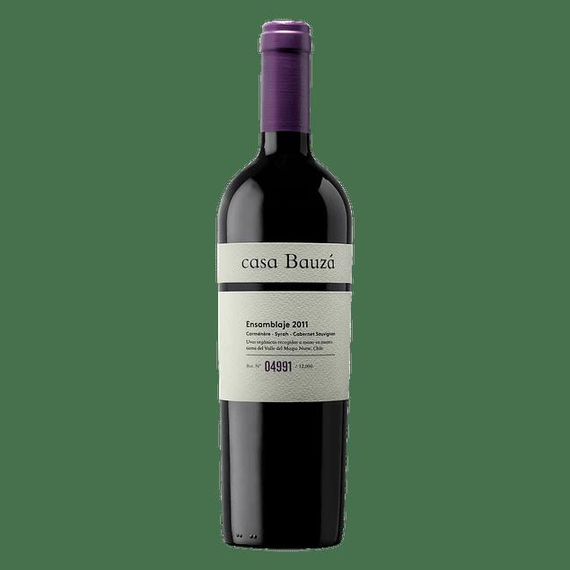 Bend Gran Reserva  Casa Bauza - Miguel Torres