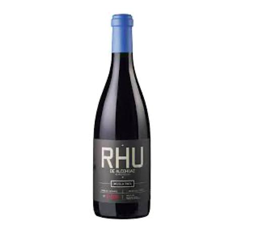 RHU Blend Viñedos de Alcohuaz