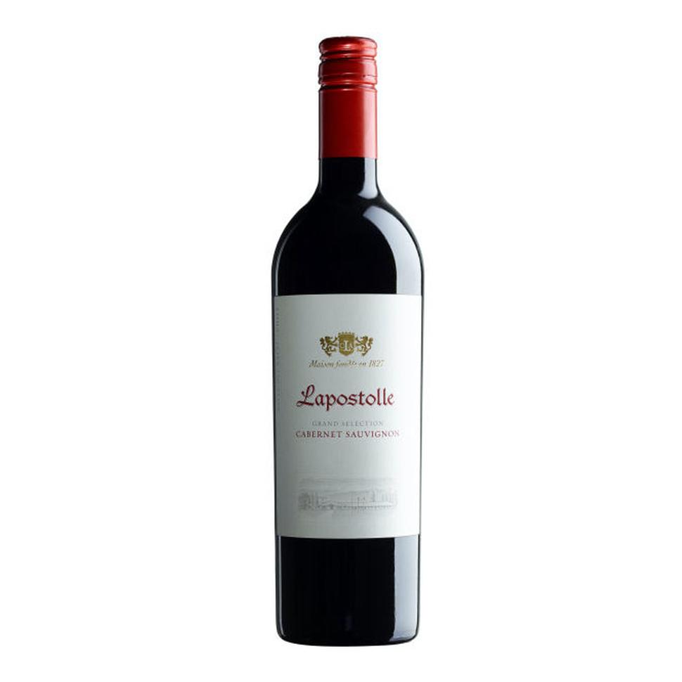 Cabernet Sauvignon Grand Selection - Viña Lapostolle