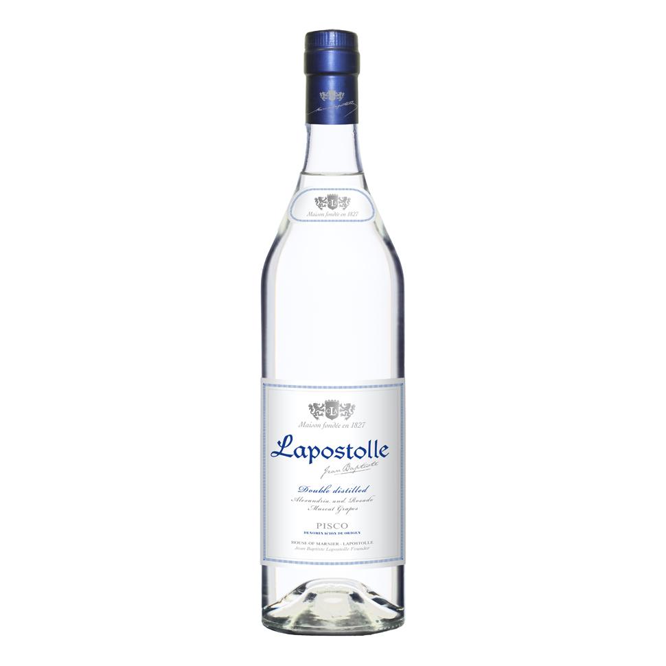 Pisco Lapostolle 35º - Premium - Viña Lapostolle