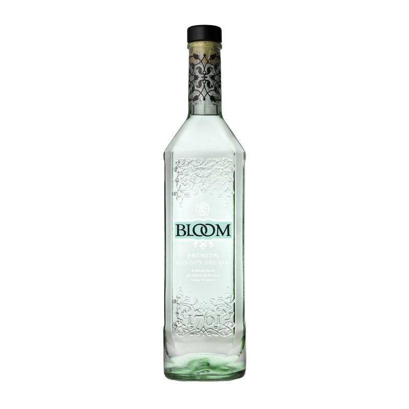Gin Bloom - England - Premium