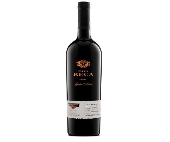 Don Reca Limited Release Cuvee - Viña La Rosa