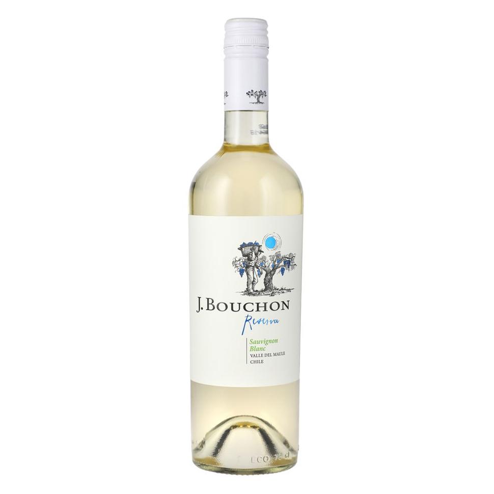 Pack 6 Reserva Sauvignon Blanc