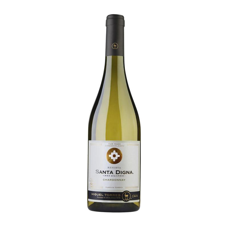 Chardonnay Gran Reserva Santa Digna - Viña Miguel Torres