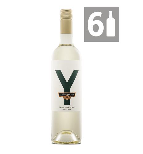 Pack 6 Y Sauvignon Blanc - Viña La Rosa
