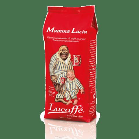 Mamma Lucía, Café en Grano 1 Kilo