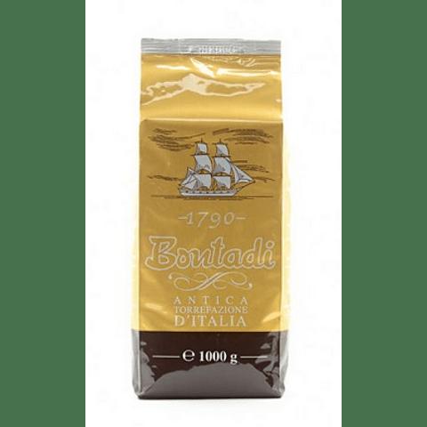 Café Bontadi Oro, Café en Grano 1 Kilo
